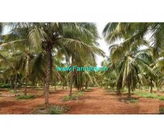 20.45 Acre Farm Land for Sale Near Saralapathy