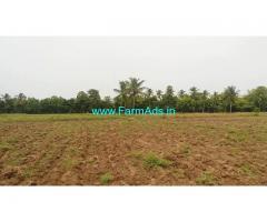 7.5 Acres Agricultural land for sale  at Maduranthakam