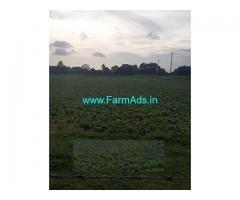 17 Acre Farm Land for Sale Near Gundlupet
