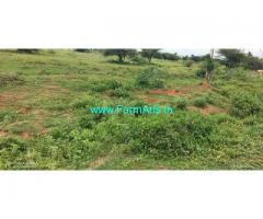 12 Acre Farm Land for Sale Near Gudimangalam