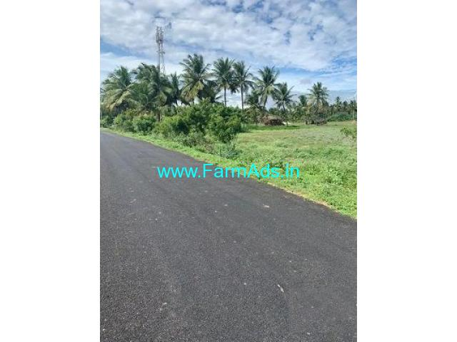 2.5 Acre Farm Land for Sale Near Peryapatti