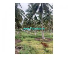 3 Acre Farm Land for Sale Near Pethappampatti