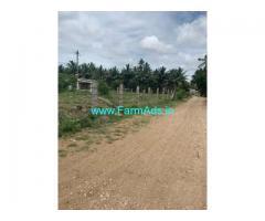 3 Acre Farm Land for Sale Near Pudharasal