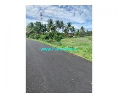 2.5 Acre Farm Land for Sale Near Senjeriputhur