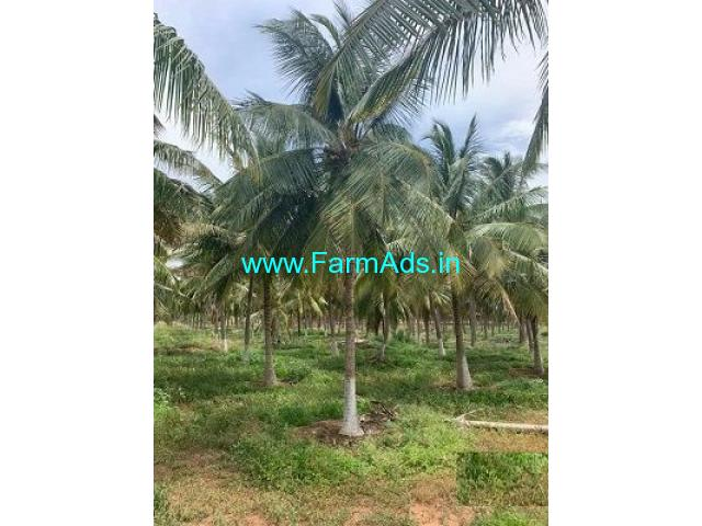 2.4 Acre Farm Land for Sale Near Peryapatti