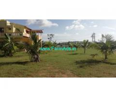2.13 Acre Farm Land for Sale Near Magadi,52km From Bangalore