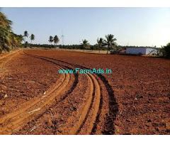 1.50 Acre Farm Land for Sale Near Udumalpet