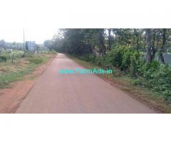 39 Gunta Land for Sale Near Mysore,Bogadi Ring Road