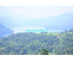 Farm House Land for Sale near Mulashi,Tamhini Ghat Road