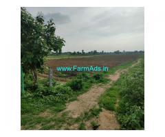 3 Acre Farm Land for Sale Near Chegunta,30min from Medchal ORR