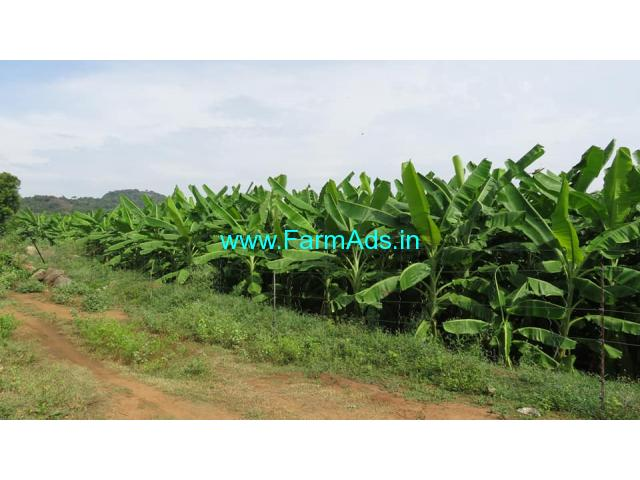268 Acres Agriculture farm land available in palani