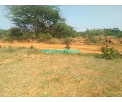 2 Acres Agriculture Farm Land for sale at Thanjavur vallam Highway