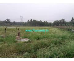 1.10 acre for sale at Kalenahalli Village, Doddabelavangala, Doddaballapura