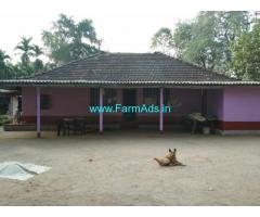6.83 acre patta farm land for sale in Donderangadi, Perdoor