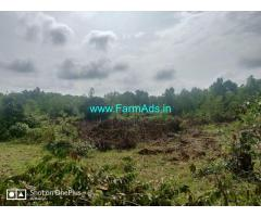 4.80 acre land for sale near atradi location, Kundapura.