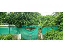 1000sq yards Beach Facing Land for Sale at Bhemilli Beach Road