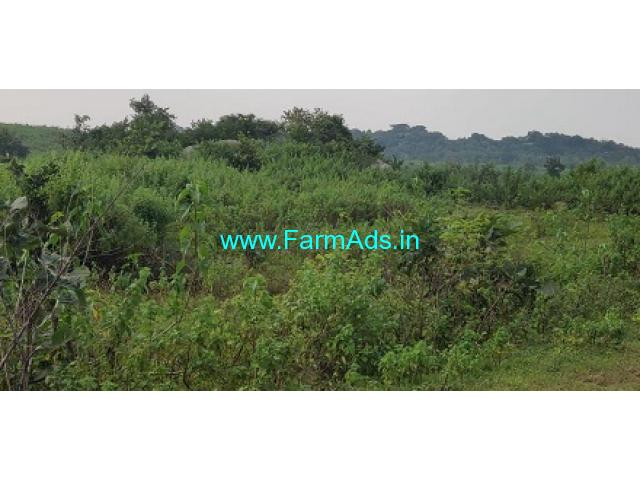 60 Acre Agriculture Land for Sale Near Shankarampet