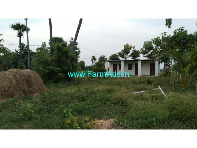 10 Acres Farm Land for sale at Madhuranthakam