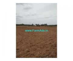 10.60 Acres Farm land for sale at udumalpet to palladam main road