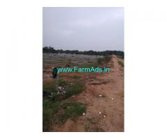 15 Acres of Farm Land for Sale at Damarakunta,Markook