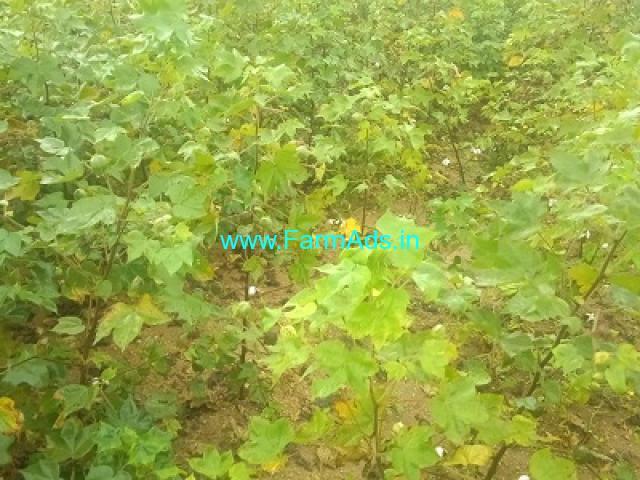 18 Acre Farm Land for Sale at Ramreddipalle,Midjil