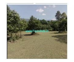 5 Acres agriculture land for sale in Karkala,