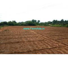 4.13 Acre farm land for sale Teykal, Malur taluk.