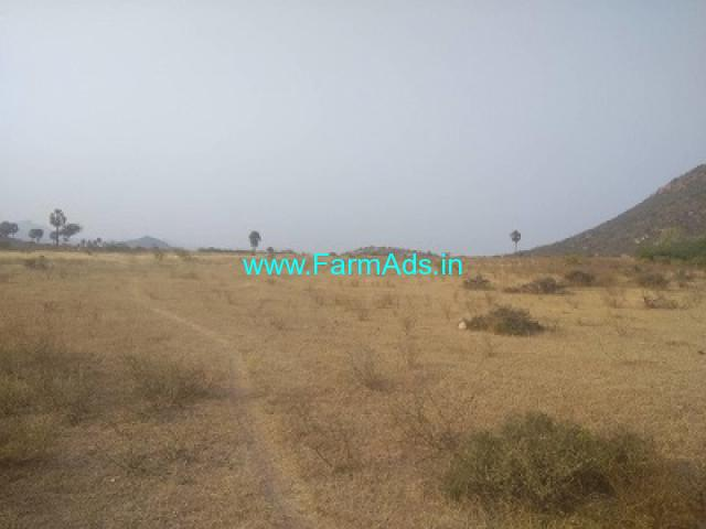 15.5 Acre Agriculture Land for Sale Near Anthampet,Marriguda
