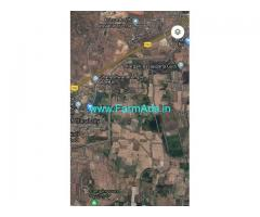 36 gunta land available for sale. In utthanahalli mysore