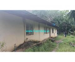 50 acre Rubber Estate for sale at Manipal, Udupi