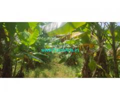 2 acre farm land for sale near Kunigal.