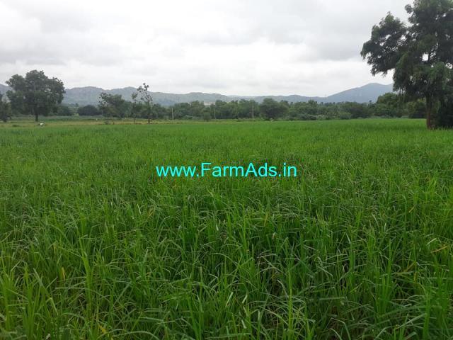 2.10 acres Farm land for sale at Kamaganahalli, Thondebhavi Hobli