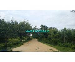 4.5 acres Agricultural land available for sale in Anekal