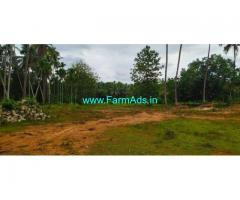 1 Acre Patta Farm Land and 1 Acre Kumki Land for sale at Yarlapady, Karkala