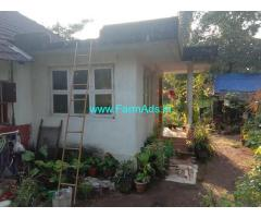 11.5 Acres Residential Plain  Land in Highway touch,  Mangalore