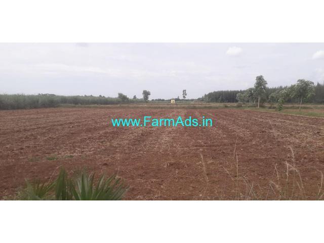 83 cent punjai agricultural farm land for sale at Utthiramerrur