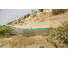 35 Acres Agriculture Land for Sale 10km from Makthal, Mahaboobnagar