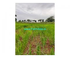 4 Acres Farm Land for sale 44 KMS from Mysore ring road.