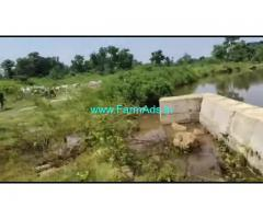4.29 Acres Farm Land for sale at Thalavadi, near Muttathi. Halaguru