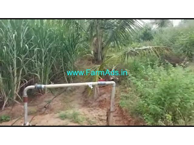 2 Acres 30 Guntas  Farm land for sale at Huskuru Village, Nanjangud