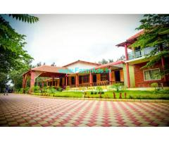 11 Acres Coffee Estate with Farm House for sale at Kabini Back Waters