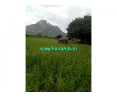 9 Acres Farm land for sale at Sivagange to Kudur road.