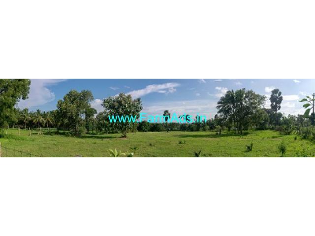 1.8 Acres Farm Land for Sale at Podhikkal,Eruthempathy Post