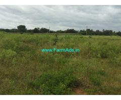 9.5 acres agriculture land available for sale in doddaballapura
