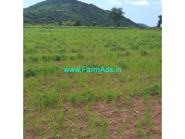 9 acre Agriculture farm land for sale near Kanakapura.