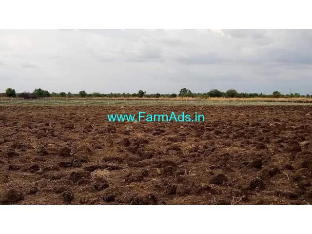 5  Acres  land for sale at Hiriyur