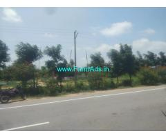 14 Acers farm land for sale in yadadri bhonigir District. Valigonda mandal