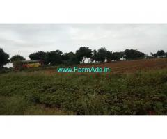 50 Agricultural farm land for sale at Doddaullarthi, Challakere.