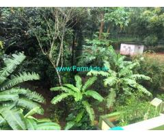 36 Cents Farm Land for Sale at Adoor