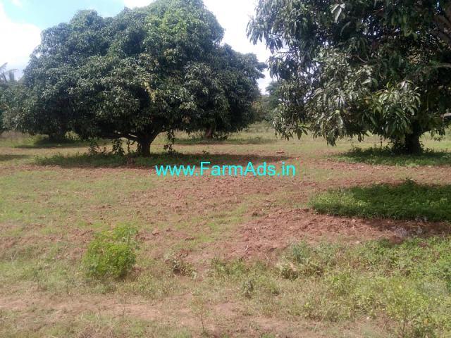 2 Acre 12 Guntas farm Land for Sale in Bogadi-Gaddige Road Mysore,
